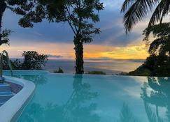 La Mariposa Hotel - Quepos - Pool