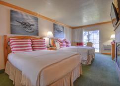 Beach Retreat & Lodge at Tahoe - South Lake Tahoe - Habitación