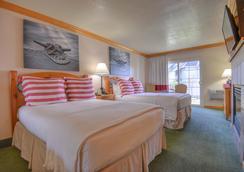 The Beach Retreat & Lodge at Tahoe - South Lake Tahoe - Makuuhuone