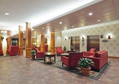 Hotel Cleveland Gateway - Cleveland - Aula