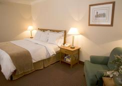 Hotel Cleveland Gateway - Cleveland - Bedroom