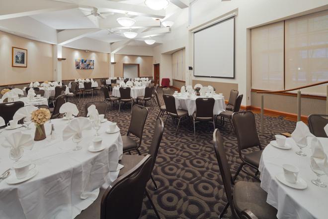 Hotel Cleveland Gateway - Cleveland - Banquet hall