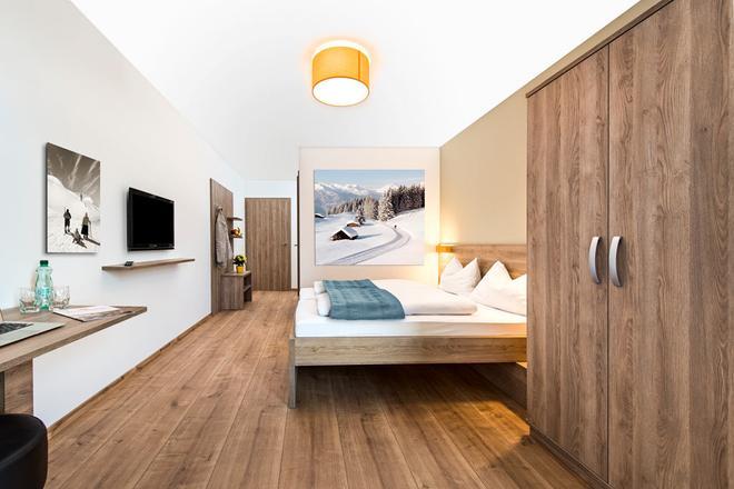 COOEE alpin Hotel Lungau - Zederhaus - Chambre