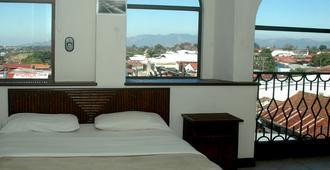 Alajuela Backpackers Airport Hostel - Alajuela - Bedroom