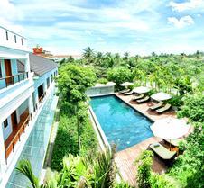 La Residence Blanc D'Angkor