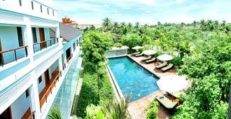 La Residence Blanc D'Angkor - Siem Reap