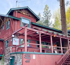 Ith Big Bear Retreat Center & Hostel