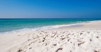 Garden Inn and Suites - Pensacola - Bãi biển