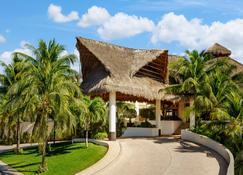 The Reef Coco Beach Resort - Playa del Carmen - Edificio