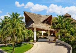 The Reef Coco Beach Resort - Playa del Carmen - Building