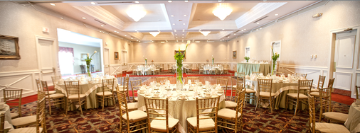 Town & Country Inn and Suites - Charleston - Banquet hall