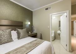 Savannah Park Luxury Apartments - Durban - Bedroom
