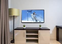 Savannah Park Luxury Apartments - Durban - Living room