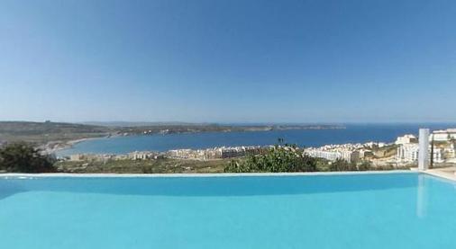 Panorama Hotel - Mellieħa - Pool