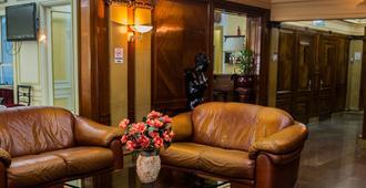 里昂酒店 - 布宜諾斯艾利斯 - 布宜諾斯艾利斯 - 大廳