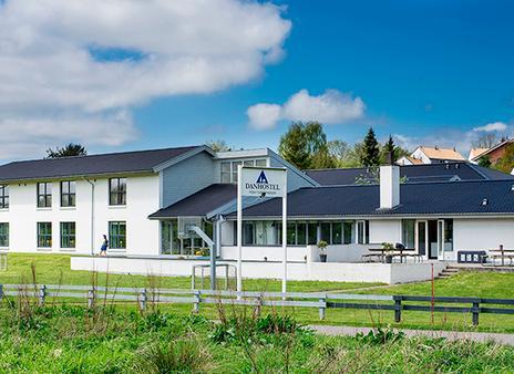 Danhostel Vejle - Vejle - Κτίριο