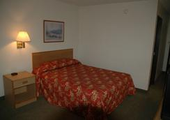 OYO Townhouse Elkhart - Elkhart - Bedroom
