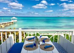 Sandyport Beach Resort - Nassau - Balcony
