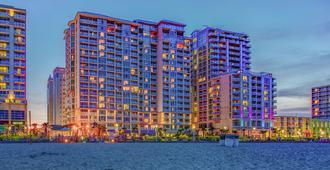 Ocean Beach Club by Diamond Resorts - Virginia Beach - Edificio