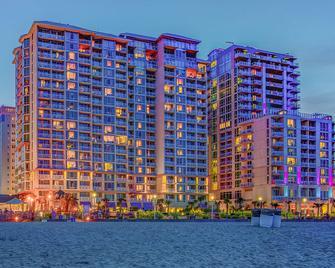 Ocean Beach Club by Diamond Resorts - Virginia Beach - Budova