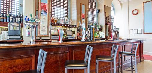 Royal Albion Hotel - Brighton - Bar