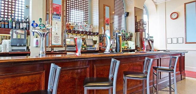 Royal Albion Hotel - Brighton - Bar