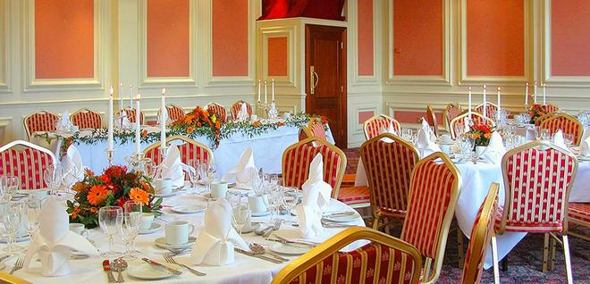 Royal Albion Hotel - Brighton - Banquet hall