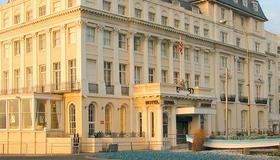 Royal Albion Hotel - Brighton - Bâtiment