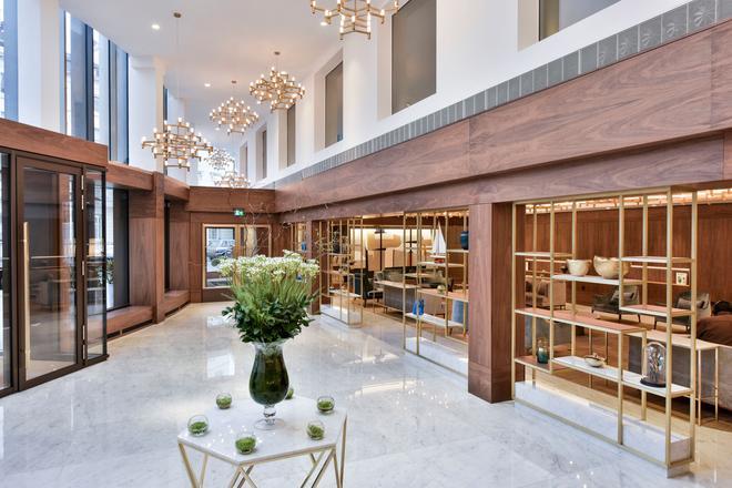 Royal Lancaster London - London - Lobby