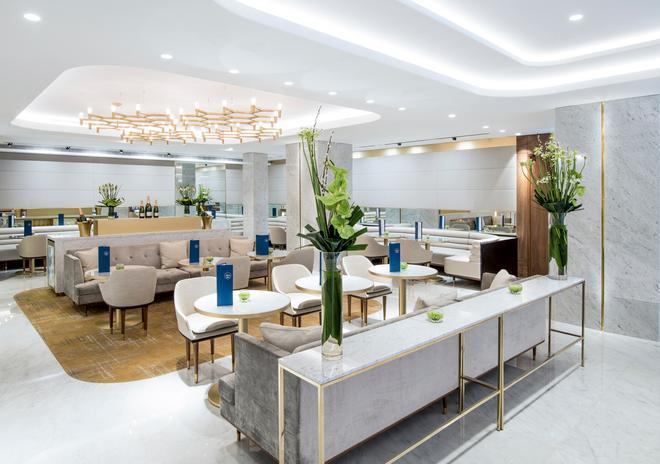Royal Lancaster London - London - Restaurant