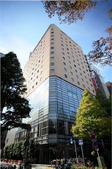 Sotetsu Fresa Inn Kawasaki-Higashiguchi - Kawasaki - Building
