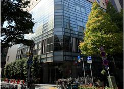 相鉄フレッサイン 川崎駅東口 - 川崎市 - 建物