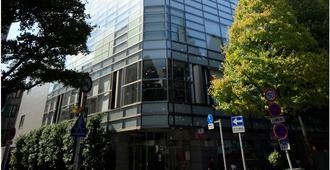 Sotetsu Fresa Inn Kawasaki-Higashiguchi - Kawasaki - Bygning