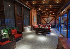 Chateau Pago De Cirsus - Ablitas - Lounge