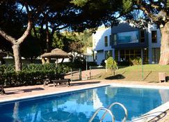 Caparica Sun Centre - Costa de Caparica - Pool