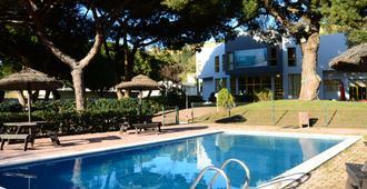 Caparica Sun Centre - Costa da Caparica - Pool