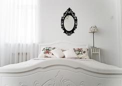 Dom Kumovicha - Saint Petersburg - Bedroom