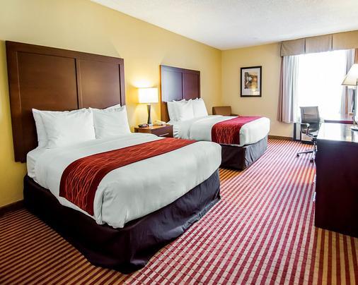 麥格特凱富酒店 - 基西米 - 基西米 - 臥室