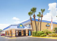 Days Inn by Wyndham Orlando Downtown - Orlando - Edificio