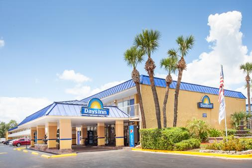 Days Inn by Wyndham Orlando Downtown - Orlando - Building