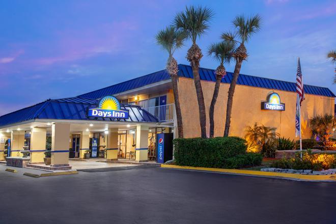 Days Inn by Wyndham Orlando Downtown - Orlando - Building