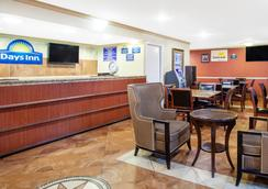 Days Inn by Wyndham Orlando Downtown - Orlando - Lobby