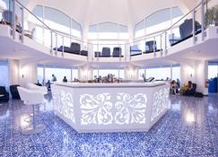 Grand Hotel Excelsior Amalfi - Amalfi - Recepción