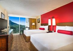 Aston Waikiki Beach Hotel - Honolulu - Makuuhuone