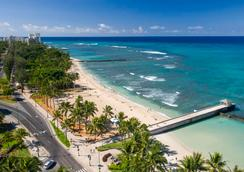 Aston Waikiki Beach Hotel - Honolulu - Ranta