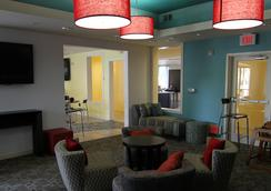 Comfort Inn and Suites Near Ontario Airport - Ontario - Oleskelutila