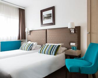 Hotel Lille Europe - Lille - Bedroom