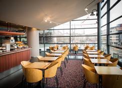 Hotel Lille Europe - Lille - Restaurante