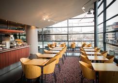 小歐洲酒店 - 里耳 - 里爾 - 餐廳