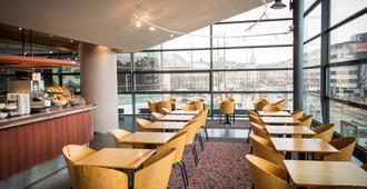 Hotel Lille Europe - ליל - מסעדה